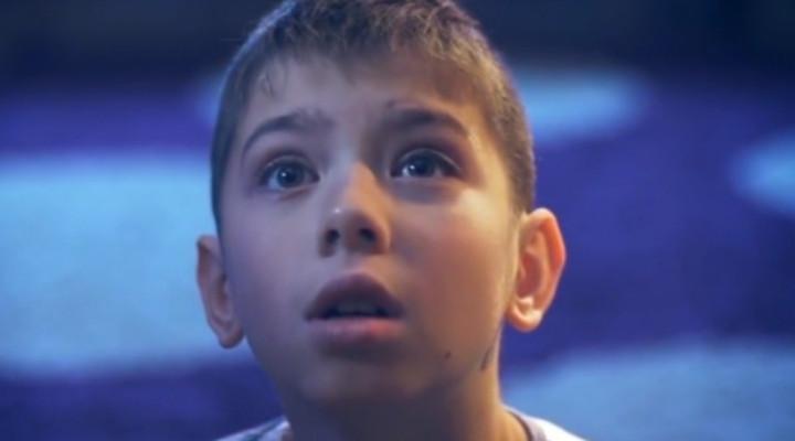 Фильм-победитель конкурса «Мастер Гаскойн 2016»