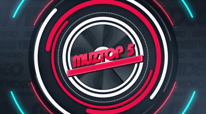 MuzTOP5